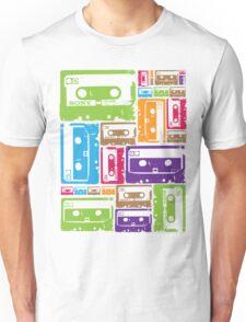 Cassette Unisex T-Shirt