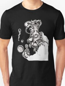 Some surreal bullshit with bubbles T-Shirt