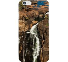 A Dribble of Water iPhone Case/Skin