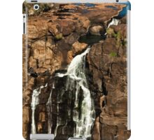 A Dribble of Water iPad Case/Skin