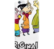 The Originals iPhone Case/Skin
