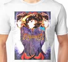Natalie Dormant Unisex T-Shirt