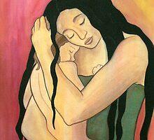 Mama by Kimberly Kirk