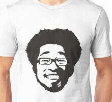 Oyasumi Punpun God Unisex T-Shirt