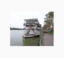 'Proud Mary' River Boat, Murray River, 'Mannum! Sth. Aust. Unisex T-Shirt