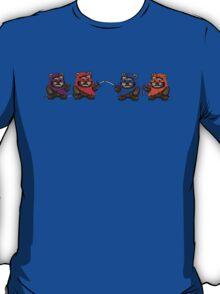 TEENAGE MUTANT NINJA EWOKS T-Shirt