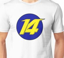 Fernando Alonso #14 Unisex T-Shirt
