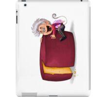 Tea Time Treats - Mally iPad Case/Skin