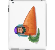 Tea Time Treats - Thackery iPad Case/Skin