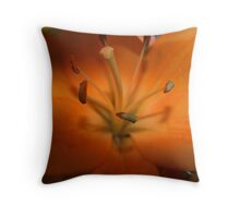 Bring me into the light Throw Pillow