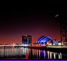 blue clydeside by stevenburns4