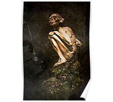 Gollum Poster