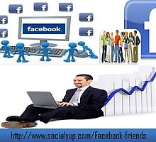 Tips for Buy Facebook Friends Success by SocialYupp