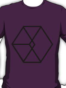 Exo Exodus Call Me Baby B T-Shirt