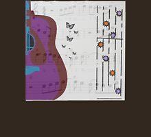 Acoustic Music Unisex T-Shirt