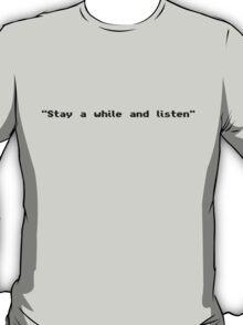 Tristram T-Shirt