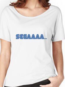 SEGAAAA.... Women's Relaxed Fit T-Shirt