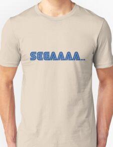 SEGAAAA.... Unisex T-Shirt