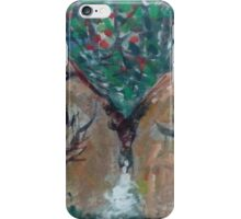 GUARDIANS OF EDEN(C2007) iPhone Case/Skin