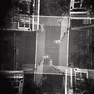 Escher Dollhouse by Haydn Williams