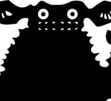 Ultraman Monster Series - Gyango Sticker