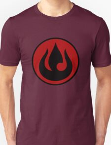 Fire Nation Unisex T-Shirt