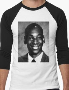 Young Snoop Dogg Men's Baseball ¾ T-Shirt