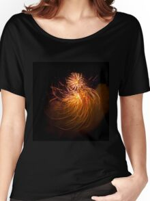 Fireworks in Abstract 01 Women's Relaxed Fit T-Shirt