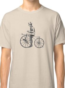 Bicycle pedal Classic T-Shirt