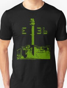 Power Series - Exit 36 T-Shirt
