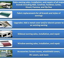 Rv Awnings by mobilervawnings