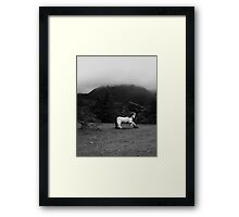 Replica Framed Print