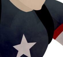 I got no plans Tomorrow Night - Captain America (Age of Ultron) Sticker