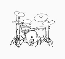 drums Unisex T-Shirt