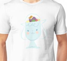 Halo Halo Girl Unisex T-Shirt