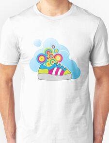 Shoe T-Shirt