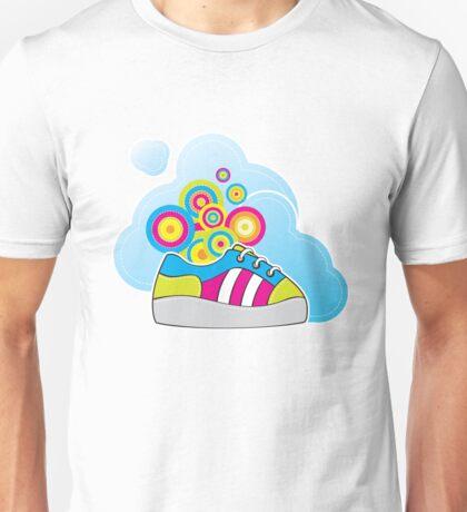 Shoe Unisex T-Shirt