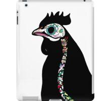 Chicken Skeleton iPad Case/Skin