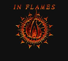 In Flames Unisex T-Shirt