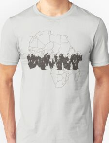 Elephant africa T-Shirt