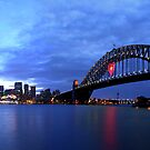 Sydney in Love by MaShusik