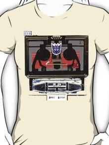Vintage Soundwave T-Shirt