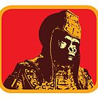 General Ursus planet of the apes by monsterplanet
