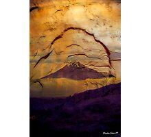Taranaki Photographic Print