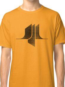 Sci-Fi - Black Classic T-Shirt