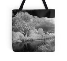 Barrabool River 2 Tote Bag