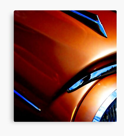 Holden EH Canvas Print