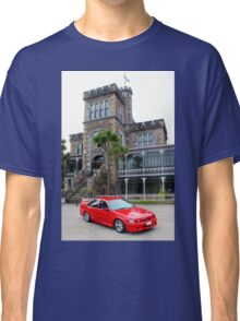 1994 ED XR8: NZ Falcon & Fairlane Car Club Nationals 2015 Classic T-Shirt