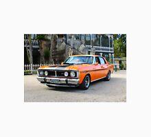 1971 XY Fairmont: NZ Falcon & Fairlane Car Club Nationals 2015 Unisex T-Shirt