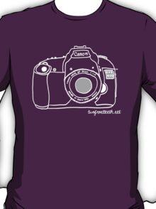 for teedee (black) T-Shirt